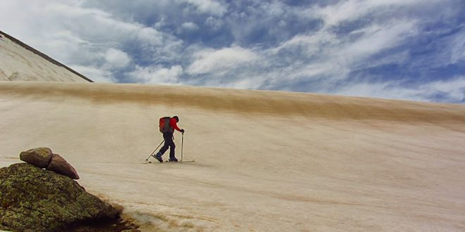 Ski Mountaineering Trip (Suitable For Skiers)